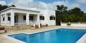 Haus mit Pool und herrlichem Meerblick in Pou des Leo 208, Haus mit Pool und herrlichem Meerblick in in Sant Carles de Peralta - kleines Detailbild