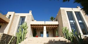 Luxusvilla im minimalistischen Baustil 74 in Es Cubells - kleines Detailbild