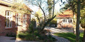 Landhaus Alte Schule nahe Ostseebad Rerik, 1) Ferienwohnung 3-Raum, Erdgeschoss, 70m², barrierefrei in Alt Bukow - kleines Detailbild