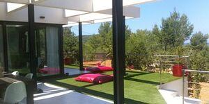 Moderne Villa mit Blick auf das westliche Meer 203, Moderne Villa mit Blick auf das westliche Meer in Cala Tarida - kleines Detailbild