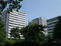 B05-4 - 2-Raum-Fewo - Panoramic, B05-4 - 2-Raum-Fewo 'Strandläufer' - PANORAMIC in Sierksdorf - kleines Detailbild