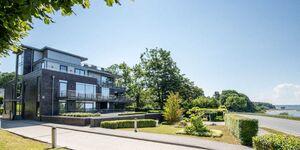 Exklusive Ferienwohnung mit Wasserblick, Ferienwohnung Meierwik in Glücksburg - kleines Detailbild