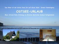 OSTSEE-URLAUB Heiligendamm, Ferienwohnung in Heiligendamm (Ostseebad) - kleines Detailbild