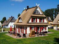 Villa Harmony in Glowe auf Rügen - kleines Detailbild