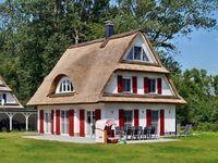 Villa Nixe in Glowe auf Rügen - kleines Detailbild