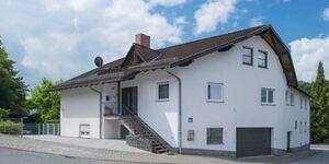 BI-Ferienwohnungen Mildenberger, 2-Zimmer-Appartement für 3 Pers. Nr. 9 in Birkenau-Nieder-Liebersbach - kleines Detailbild