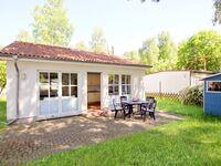 Ferienhaus Inselhus, Haus: 40m², 2-Raum, 3 Pers., Terrasse, Garten kH in Glowe auf Rügen - kleines Detailbild