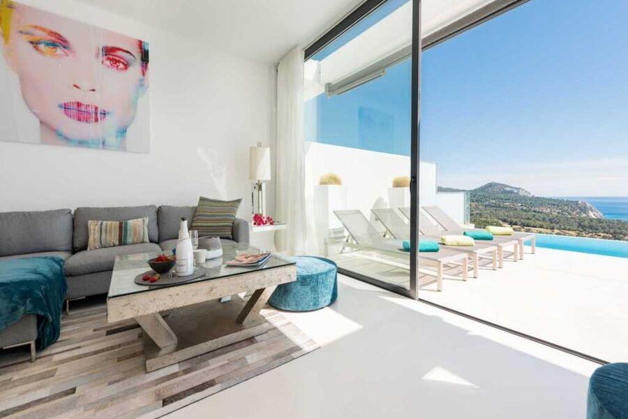 189 Penthousewohnung mit überragendem Meerblick, n