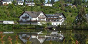 Ferienwohnungen Pfeil, Ferienwohnung 3 in Waldeck - Nieder - Werbe - kleines Detailbild