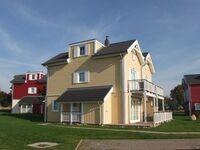 H073 Doppelhaushälfte 'Klipper', H073 Doppelhaushälfte 'Ostseeblick' STRANDPARK in Sierksdorf - kleines Detailbild