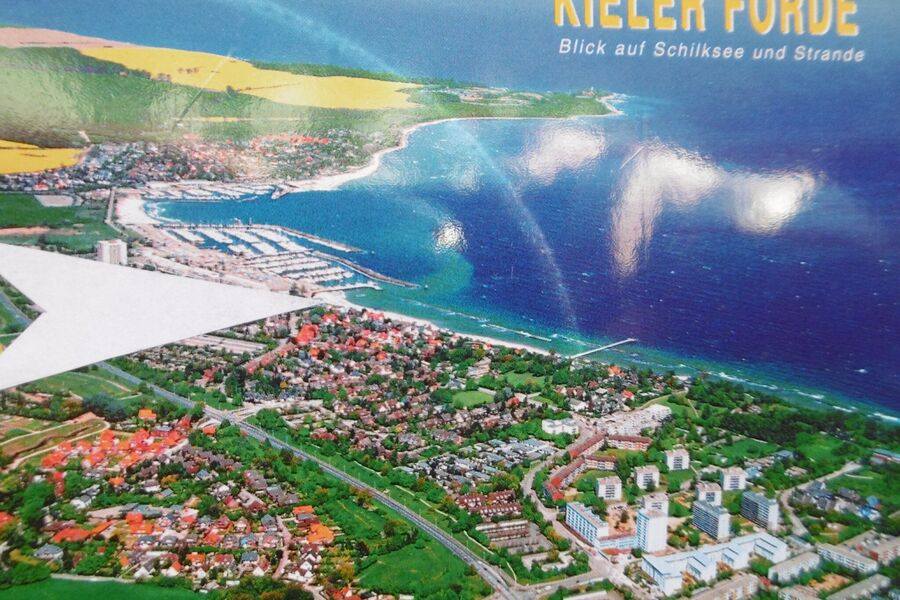 Ferienwohnung 'Am Strand',  !!! 10m !!!