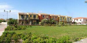 Einfach traumhaft - Ferienwohnung 'S' direkt am Meer, Ferienwohnung S in Valledoria - kleines Detailbild