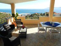Traumhaft gelegene Ferienwohnung mit Meerblick in Cala Gonone - kleines Detailbild