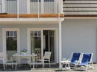 Exkl. Künstler App. Klein Ida, Kamin, ca. 250 m zum Strand, 3-R-Familienappartement mit Kamin für 4  in Börgerende - kleines Detailbild