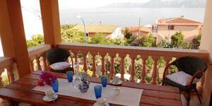 Wunderschöne Wohnung mit Panoramablick in Cala Gonone - kleines Detailbild