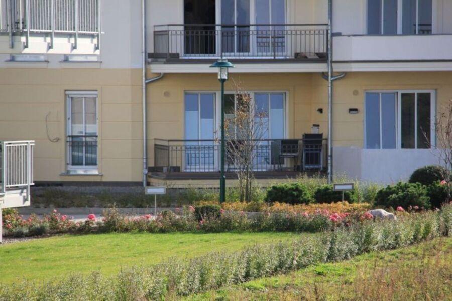 Exklusives Ferienappartement Silbermöwe nur 100 m