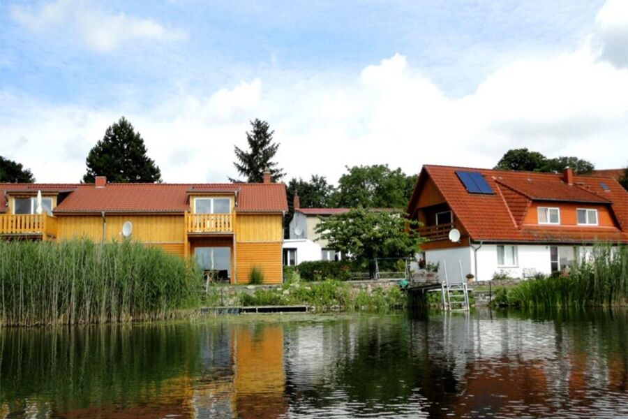 Ferienwohnungen Wanzka SEE 8011-2, SEE 8012 - Schw