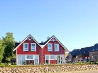 Ferienhaus TimpeTe, Haus Backbord: 100m², 4-Raum, 6 Pers., Terrasse, Meerblick in Gager - kleines Detailbild