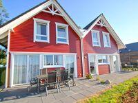 Ferienhaus TimpeTe, Haus Steuerbord: 100m², 4-Raum, 6 Pers., Terrasse, Meerblick in Gager - kleines Detailbild