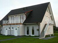 Exkl. App. Strandmuschel, Kamin, 250m zum Strand, 3-R-App. Strandmuschel mit Terrasse, Garten in Nienhagen - kleines Detailbild
