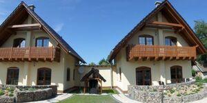 Ferienhaus Leo & Livia, Erdgeschosswohnung 'Leo' in Zempin (Seebad) - kleines Detailbild