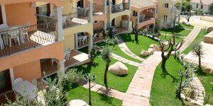 Residence Badus, 3-Zimmer-Appertement in Badesi - kleines Detailbild