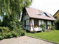 Ferienhaus Kathrin **, Ferienhaus Kathrin in Wustrow (Ostseebad) - kleines Detailbild