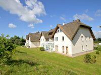 Strandhaus Mönchgut, FeWo 21: 65 m², 2-Raum, 4 Pers., Balkon zum Garten in Lobbe auf Rügen - kleines Detailbild