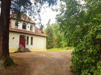 Ferienwohnung Villa am Haussee, Ferienwohnung am Haussee in Feldberger Seenlandschaft OT Feldberg - kleines Detailbild