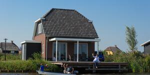 Rietburghaus by Meer-Ferienwohnungen, Rietburghaus N5 03, Wasser- und Naturpark, Top-Ausstattung in Giethoorn - kleines Detailbild