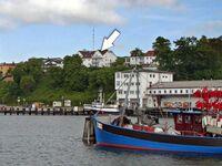 Komfort-Ferienwohnung 'Meeresrauschen' in Sassnitz auf Rügen - kleines Detailbild