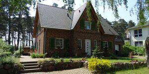 Goldbach - Ferienhaus, Ferienwohnung ' Melleblick ' in Loddin (Seebad) - kleines Detailbild