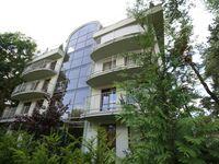 Rezydencja Zeromskiego (RZ36), RZ36 in Swinoujscie - kleines Detailbild