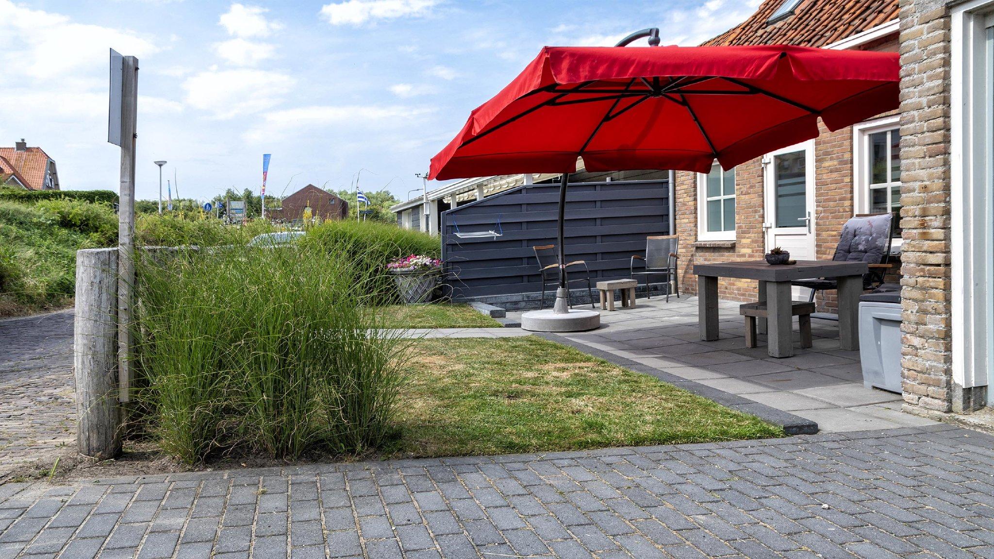 Detailbild von Ferienwohnung Noordervroon Zoutelande