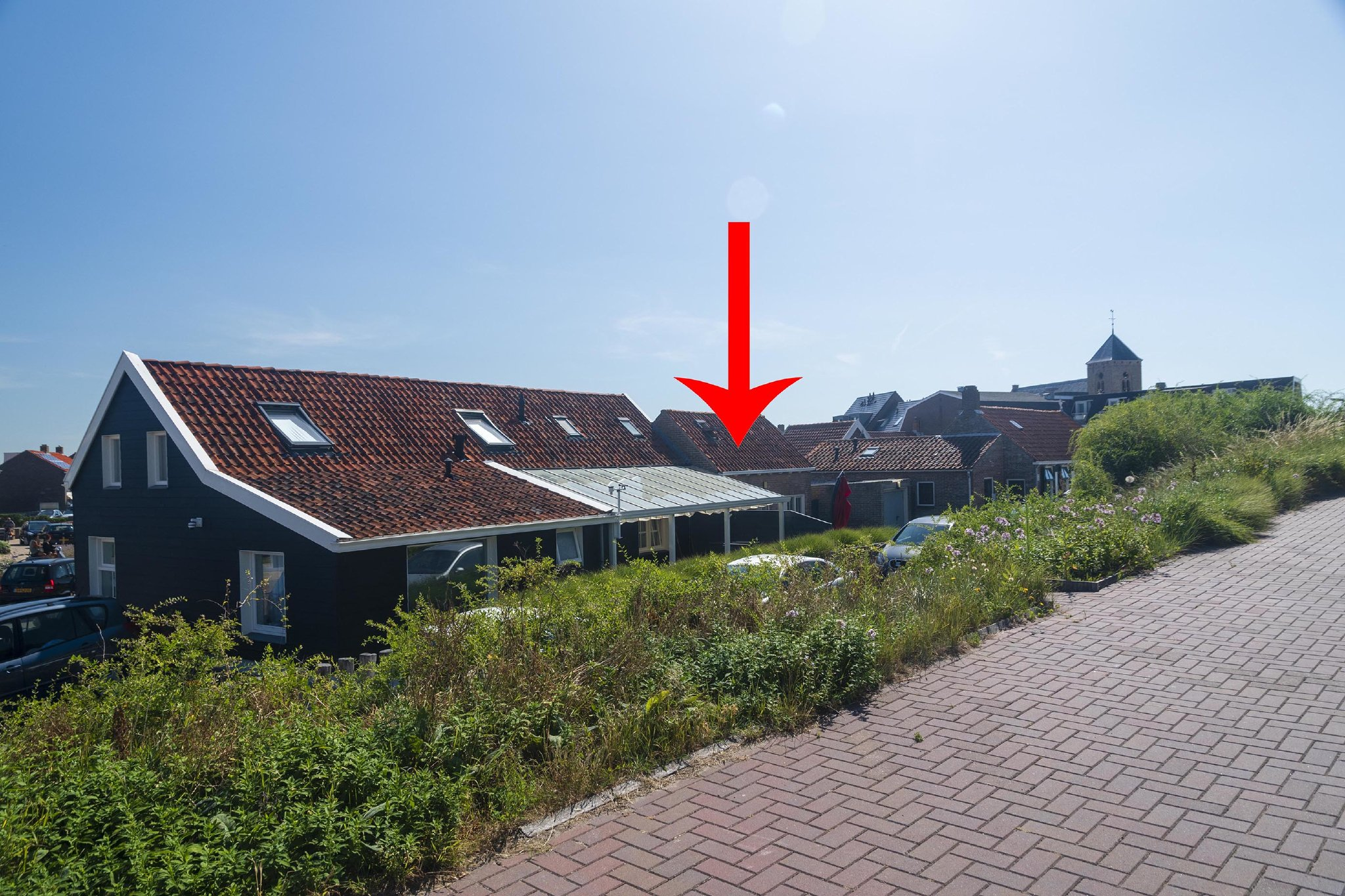 Zusatzbild Nr. 02 von Ferienwohnung Noordervroon Zoutelande