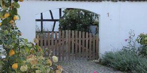 Finkenhof - Ferienwohnung Paul in Hennef - kleines Detailbild