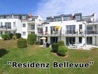 'Residenz-Bellevue' Komfort-Ferienwohnungen, Whg.41, 5 Sterne, 1.OG, 3-Zimmer, Zinnowitz in Zinnowitz (Seebad) - kleines Detailbild