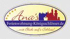 Ana's Ferienwohnung Königsschlösser in Füssen - kleines Detailbild