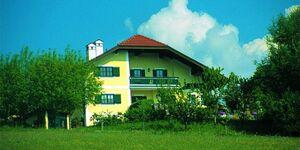 Andrea Langwallner, Blaue Ferienwohnung in Zell am Moos am Irrsee - kleines Detailbild