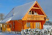 Unser kleines Jagdhaus in Philippsreut