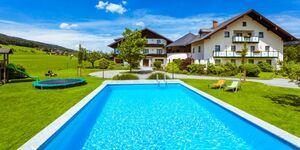 Pension ANNA, Ferienwohnungen & Komfortzimmer ***, Ferienwohnung 1 in St. Lorenz am Mondsee - kleines Detailbild