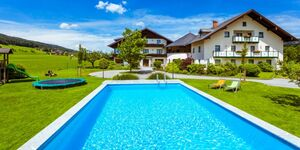 Pension ANNA, Ferienwohnungen & Komfortzimmer ***, Ferienwohnung 2 in St. Lorenz am Mondsee - kleines Detailbild