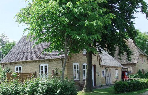 Ferienwohnung Massow-Lamke