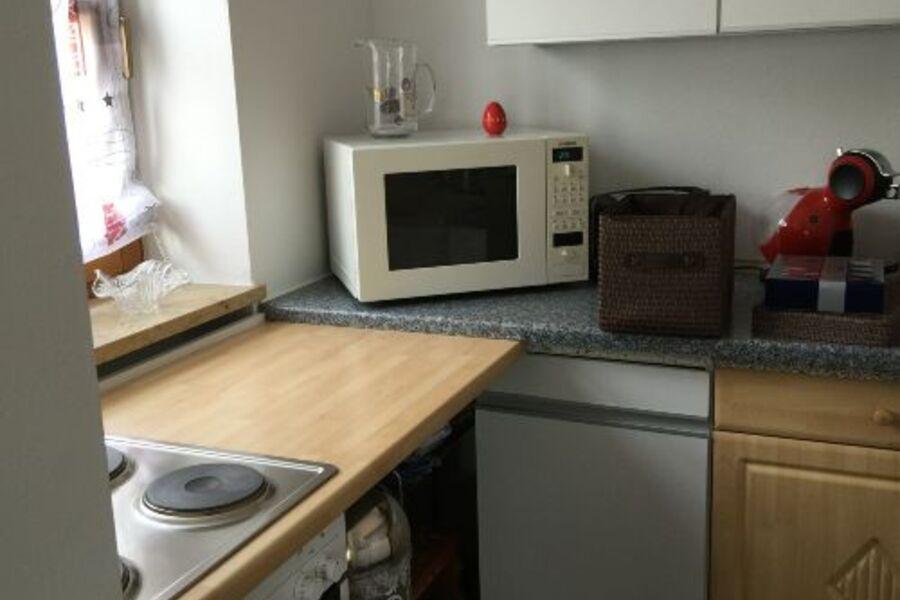 Küchenzeile links