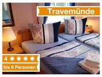 Villa Lotsenberg - Ferienwohnung Steuermann in Lübeck-Travemünde - kleines Detailbild