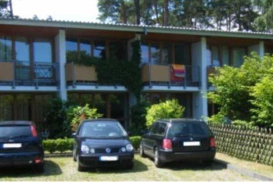Strandvilla - Lubmin, Ferienwohnung