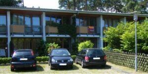 Strandvilla - Lubmin, Ferienwohnung in Lubmin (Seebad) - kleines Detailbild