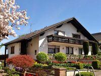 Gästehaus Braun, Appartement 2 in Bad König - kleines Detailbild