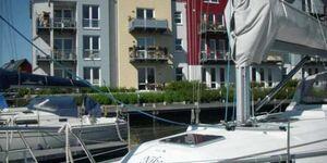 Ferienwohnung am Altstadt-Yachthafen, Ferienwohnung Altstadt-Yachthafen in Greifswald - kleines Detailbild