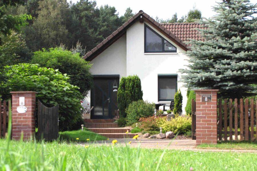 Luthers Landhaus